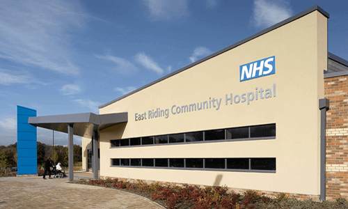 Humber NHS Foundation Trust – East Riding Community Hospital